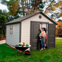 Outdoor Shed 11 x 13.5, F10269