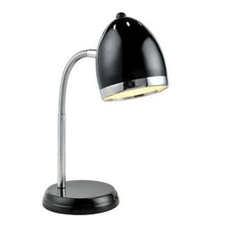 Flexible Neck Fluorescent Desk Lamp, V21669