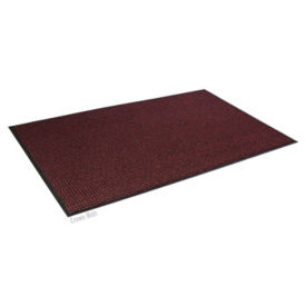 Wiper/Scraper Floor Mat 3' Wide 5' Long, W60904