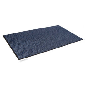 High Performance Wiper Floor Mat 4' Wide 6' Long , W60897