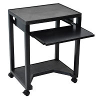 "Mobile Presentation Cart - 30.5""H, M13249"