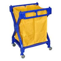 Folding Laundry Cart, V21433