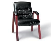 Vinyl Guest Chair, C80148
