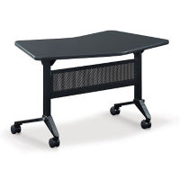 "Flip Top Training Table 48""W x 24""D, T11252"