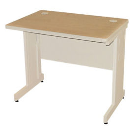 Training Table with Modesty Panel 36W x 24D, T11450