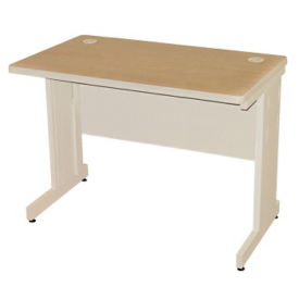 "Training Table - 24"" D x 42"" W, T11451"