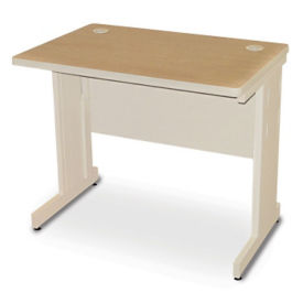 "Training Table - 30"" D x 36"" W, T11455"