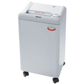 Strip Cut Paper Shredder - 13 Gallon, V21409