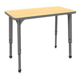Single Student Desk, D35680