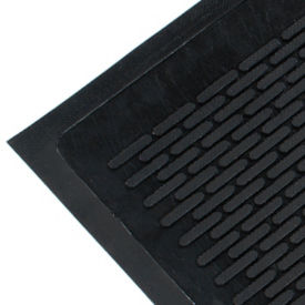 "Clean Step Scraper Mat 36"" x 60"", W60166"