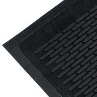 "Clean Step Scraper Mat 36"" x 120"", W60165"
