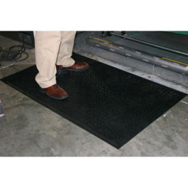 "Triple Flex Antimicrobial Scrape Mat 24""W x 36""D, W60570"