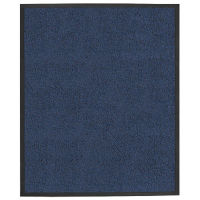 "Plush Nylon Floor Mat - 48"" x 72"", W60930"