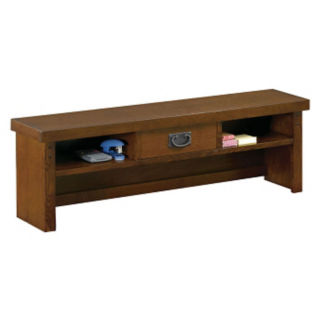 Hutch for Mission Pasadena Credenza, D35292