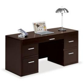 Contemporary Office Credenza, D35293