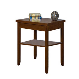 Office Corner Table, T11503