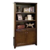 Lower Door Bookcase, D31162