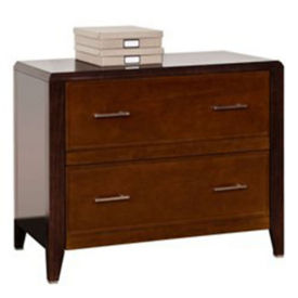 Lancaster Collection 2-Drawer Lateral File, D35349