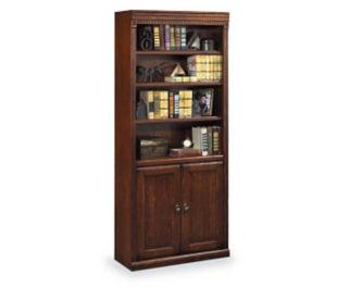 "72"" Doored Bookcase, B30391"