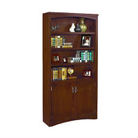 Lower Door Bookcase, B34518