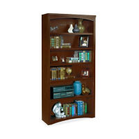 Open Bookcase, B34519