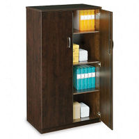 "Storage Cabinet - Double Door, 66""H, B34044"