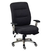 Fabric Heated Task Chair, C80470