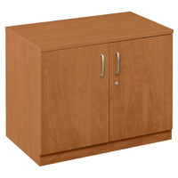 "Storage Cabinet - Double Door, 29""H, B34046"