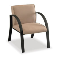 Symphony Guest Chair in Fabric, C80280