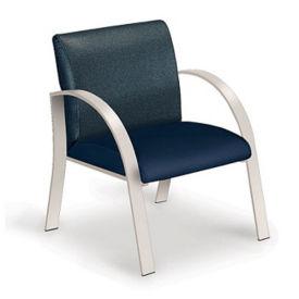 Symphony Vinyl Guest Chair, W60528