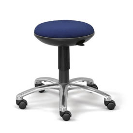 Fabric Memory Foam Stool , K10067