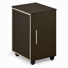 At Work Mobile Storage Cabinet, B34059