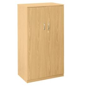 """Wardrobe Storage Cabinet - 66""""H, B34045"""