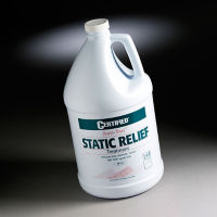 One Gallon Anti-Static Concentrate - Carton of Four, V20006