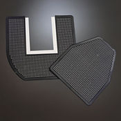 Urinal Floor Guards - Carton of Six, V21473