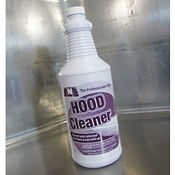 1 Quart Hood Cleaner- Carton of 6, V21749