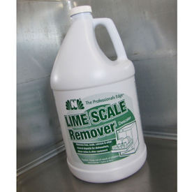 1 Gallon Lime Scale Remover- Carton of 4, V21751