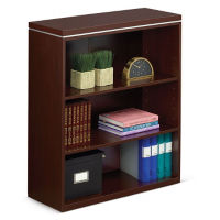 "Three Shelf Bookcase - 42""H , B30103"
