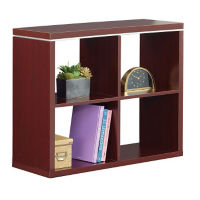 "Four Cube Bookcase - 30""H , B30107"