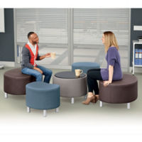 Large Seating Group, W60990