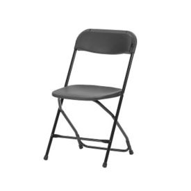 Plastic Folding Chair, C50016
