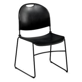 Snap Tamperproof Stack Chair, C67843-1