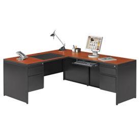 L Desk Right Return, D30205