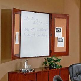 Presentation Board 48x48, B23174