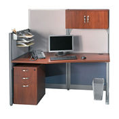 Straight Workstation, D30147