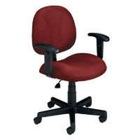 Task Chair w/Arms, C80257