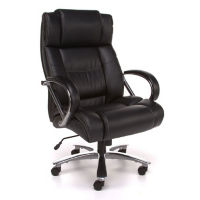 Big and Tall Manager's Chair, C80411