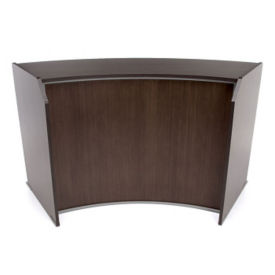 Marque ADA Reception Desk Add-On, D35666