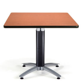 "Multi-Purpose Table 36"" Square, T11432"
