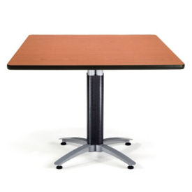 "Multi-Purpose Table 42"" Square, T11433"